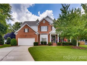 Photo one of 114 Andover Pl Mooresville NC 28115   MLS 3747663