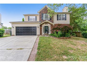 Photo one of 5816 Ivy Walk Ct Concord NC 28027 | MLS 3747664