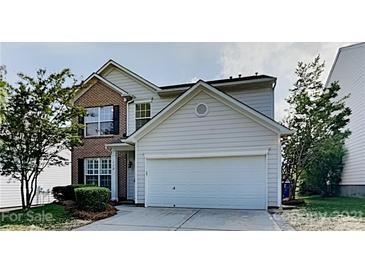 Photo one of 112 Charing Pl Mooresville NC 28117 | MLS 3747667