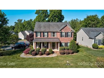 Photo one of 114 Athena Pl Fort Mill SC 29715   MLS 3747675