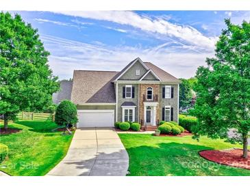 Photo one of 10500 Howell Ct Charlotte NC 28277 | MLS 3747687