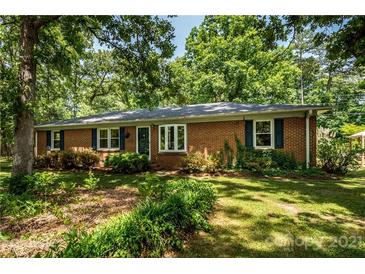 Photo one of 6614 3Rd Ave Indian Trail NC 28079 | MLS 3747755