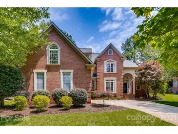 Photo one of 13341 Chasewater Dr Charlotte NC 28277 | MLS 3747792