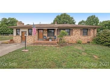 Photo one of 4025 Fallston Rd Shelby NC 28150 | MLS 3747819