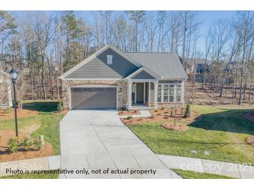 Photo one of 12005 Grove Crossing Dr # 22 Huntersville NC 28078 | MLS 3747828