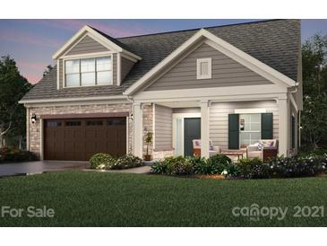 Photo one of 12014 Grove Crossing Dr # 3 Huntersville NC 28078   MLS 3747841