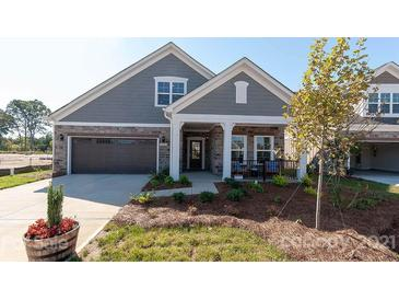 Photo one of 12006 Grove Crossing Dr # 1 Huntersville NC 28078 | MLS 3747852