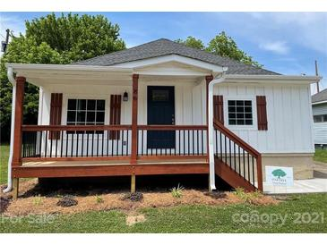 Photo one of 86 Crescent Ave Gastonia NC 28054 | MLS 3747896