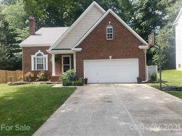 Photo one of 122 Meadow Pond Ln Mooresville NC 28117 | MLS 3747934