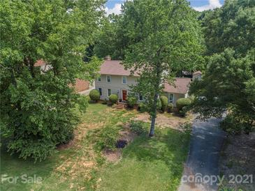 Photo one of 7308 Chapparall Ln # 23 Charlotte NC 28215 | MLS 3747936
