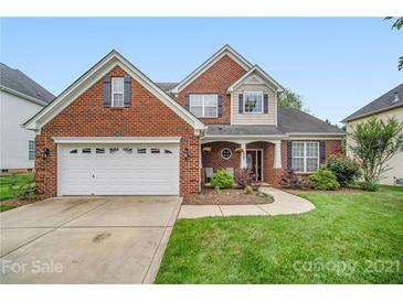 Photo one of 1027 Spanish Moss Rd Indian Trail NC 28079 | MLS 3747960