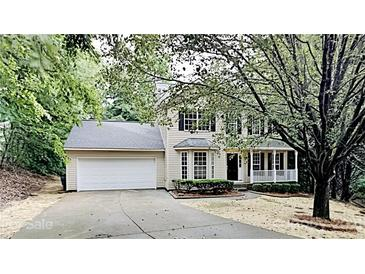 Photo one of 3508 Mossy Bank Pl Charlotte NC 28269   MLS 3747972