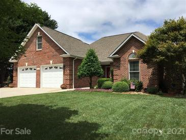 Photo one of 2186 Silver Fox Trl Hickory NC 28601 | MLS 3747990