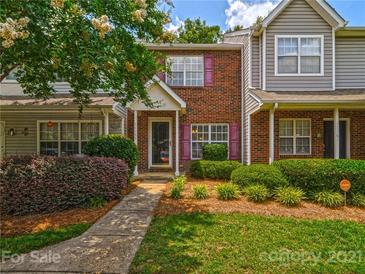 Photo one of 11159 Whitlock Crossing Ct Charlotte NC 28273   MLS 3748020
