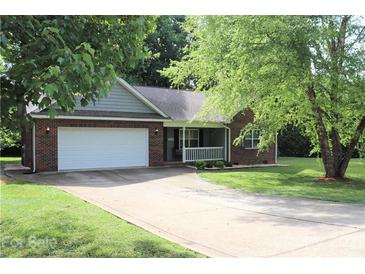 Photo one of 3402 Danial St Conover NC 28613 | MLS 3748041