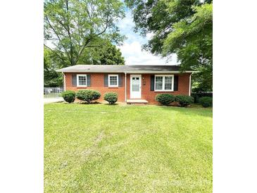 Photo one of 841 9Th Ave Ne Pl Hickory NC 28601 | MLS 3748042