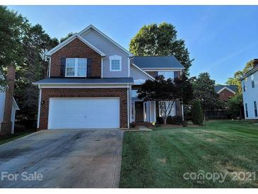Photo one of 4161 Griswell Nw Dr Concord NC 28027 | MLS 3748054