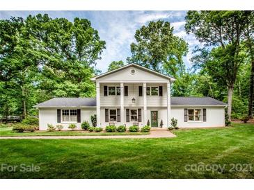 Photo one of 224 W Gleneagles Rd Statesville NC 28625   MLS 3748077