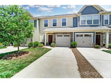 Photo one of 206 Park Meadows Dr Stallings NC 28104 | MLS 3748084