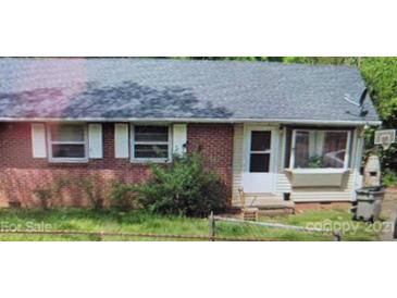 Photo one of 1259 Golf Course Dr Gastonia NC 28054   MLS 3748087