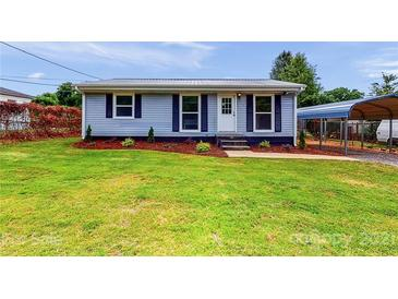 Photo one of 923 Knox Ave Statesville NC 28677   MLS 3748112