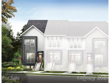 Photo one of 243 S Bruns Ave # Wet0927 Charlotte NC 28208   MLS 3748217