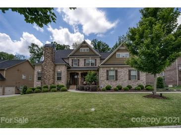 Photo one of 13411 Crystal Springs Dr Huntersville NC 28078 | MLS 3748225