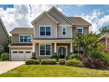 Photo one of 125 Yellowbell Rd Mooresville NC 28117 | MLS 3748233