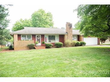 Photo one of 229 Gold Hill Dr # 12345 Salisbury NC 28146 | MLS 3748244