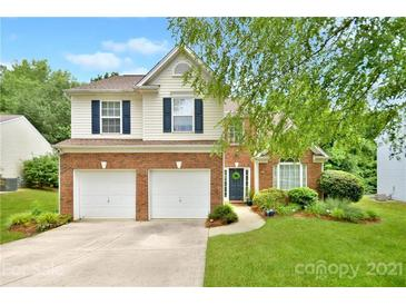 Photo one of 10728 Northgate Trail Dr Charlotte NC 28215 | MLS 3748251
