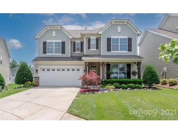 Photo one of 112 Artisan Ct Mooresville NC 28117 | MLS 3748257