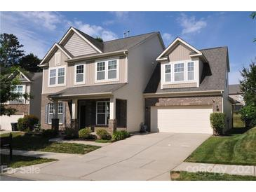 Photo one of 14410 Colonial Park Dr Huntersville NC 28078 | MLS 3748271