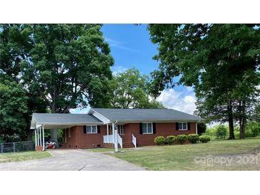 Photo one of 1647 Fallston Rd Shelby NC 28150 | MLS 3748272