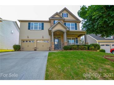 Photo one of 125 Sand Spur Dr Mooresville NC 28117 | MLS 3748278