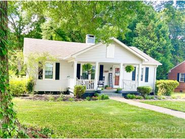 Photo one of 508 Crescent Hill Rd Kings Mountain NC 28086 | MLS 3748328