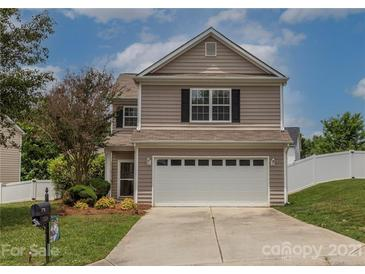 Photo one of 2526 Fossil Stone Ln Fort Mill SC 29708   MLS 3748368