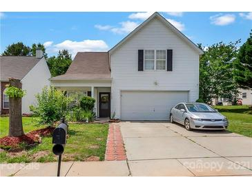 Photo one of 7135 Fox Point Dr # 9A Charlotte NC 28269 | MLS 3748391