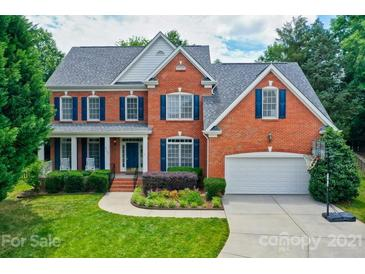 Photo one of 8108 Oxford Commons Dr Charlotte NC 28277 | MLS 3748395