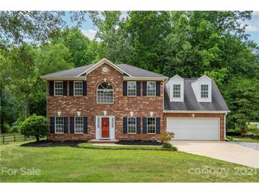Photo one of 1301 Timberlane Ter Mooresville NC 28115   MLS 3748443