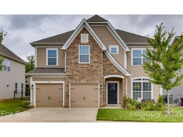 Photo one of 148 Blueview Rd Mooresville NC 28117 | MLS 3748452