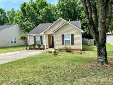 Photo one of 3545 Nevin Brook Rd Charlotte NC 28269   MLS 3748453