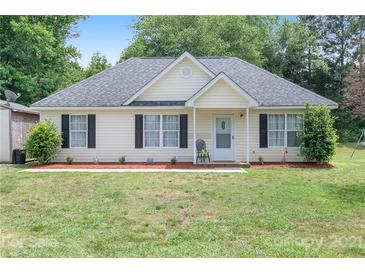 Photo one of 6008 Windsong Way Wingate NC 28174   MLS 3748461