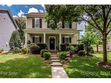 Photo one of 17810 Overland Forest Dr Cornelius NC 28031 | MLS 3748523
