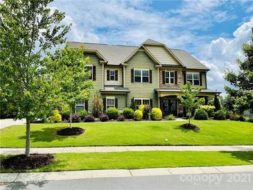 Photo one of 13402 Crystal Springs Dr Huntersville NC 28078   MLS 3748526