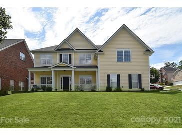 Photo one of 502 Geary Nw St Concord NC 28027 | MLS 3748531