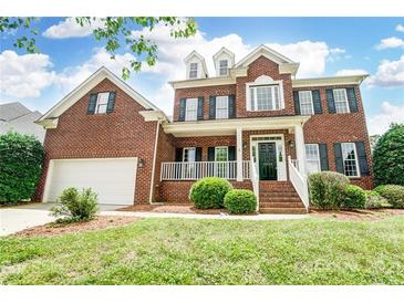 Photo one of 16123 Northstone Dr Huntersville NC 28078 | MLS 3748556