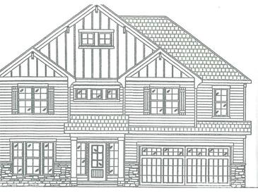 Photo one of 5314 Deerview Ct Charlotte NC 28270 | MLS 3748689