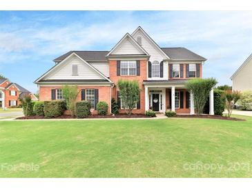 Photo one of 5315 Sir Lionel Ct Charlotte NC 28277 | MLS 3748736