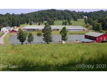 Photo one of 133 Redemption Rd Statesville NC 28625   MLS 3748755