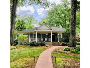 Photo one of 1879 Maryland Ave Charlotte NC 28209   MLS 3748780